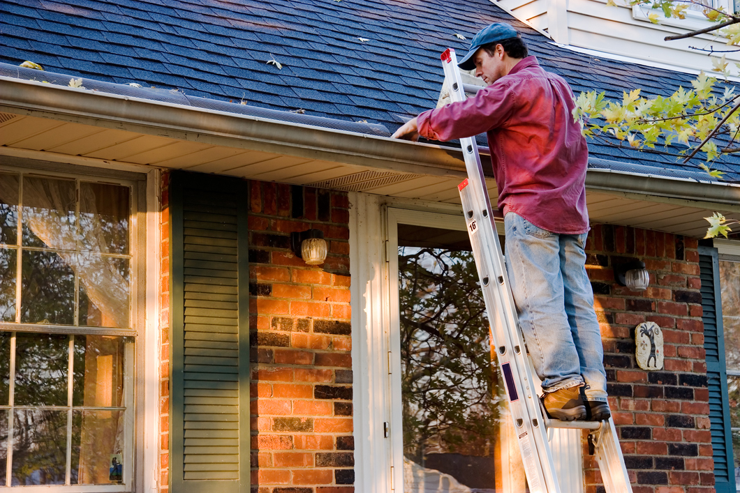Keep Gutters Free of Debris in Maurice & Lafayette, LA and The Surrounding Areas
